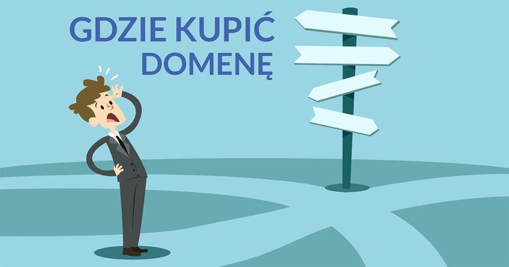 Polska Domena pl – Gdzie Kupisz Ją Najtaniej