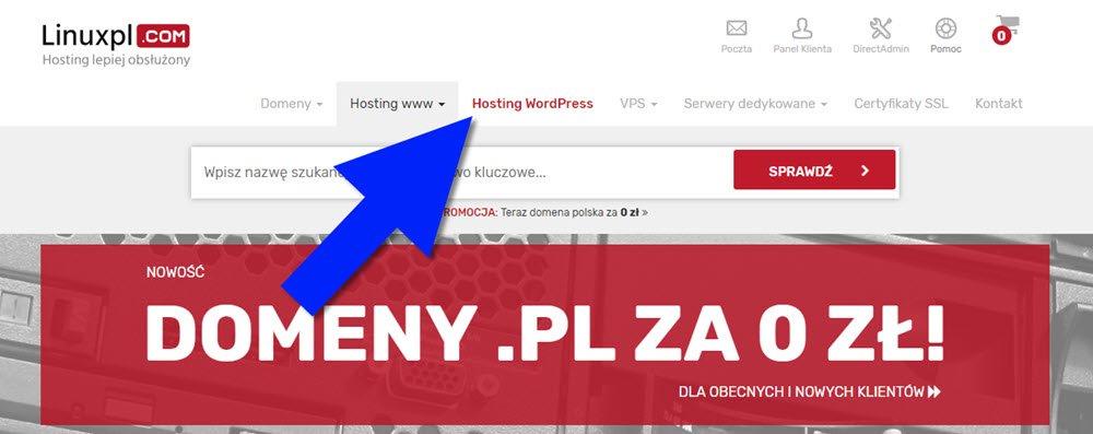 Strona główna Linuxpl.com