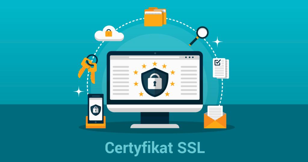 Certyfikat SSL, a Pozycjonowanie Strony Internetowej